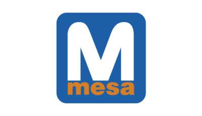 logo vector Mesa