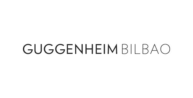 logo vector Museo Guggenheim Bilbao