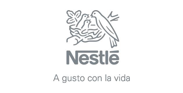 logo vector Nestlé