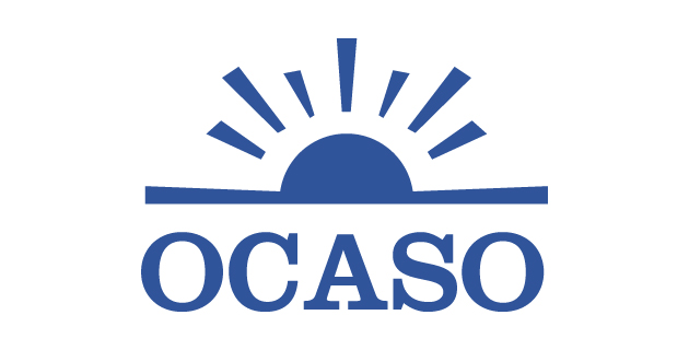logo vector Ocaso