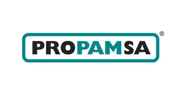 logo vector Propamsa