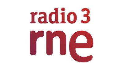 logo vector Radio 3