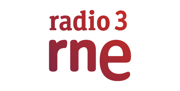 logo vector Radio 3