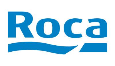 logo vector Roca