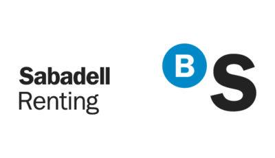 logo vector Sabadell Renting