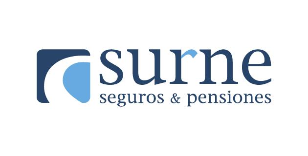 logo vector Surne seguros