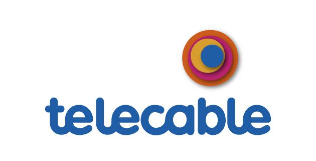 logo vector Telecable