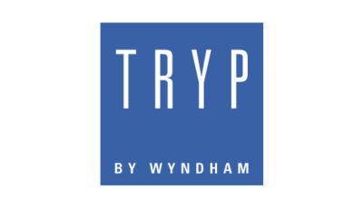 logo vector TRYP Hoteles