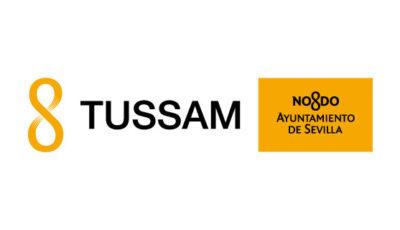 logo vector Tussam