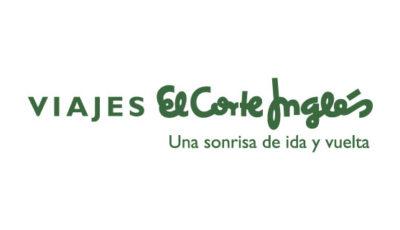 logo vector Viajes El Corte Ingles