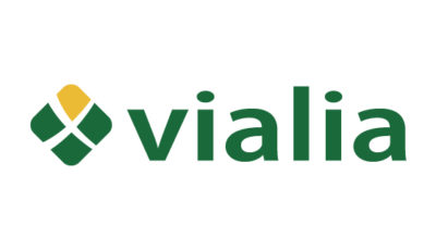 logo vector Vialia