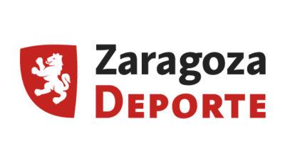 logo vector Zaragoza Deporte