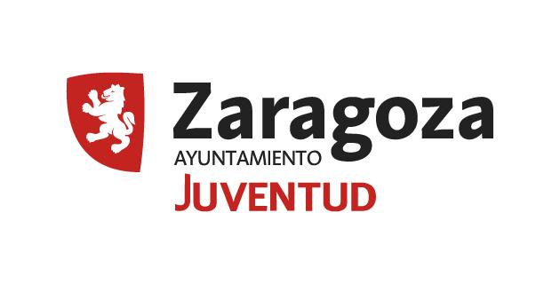 logo vector Zaragoza Juventud
