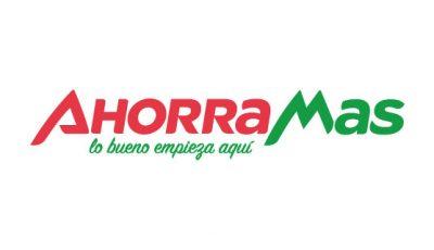 logo vector AhorraMas