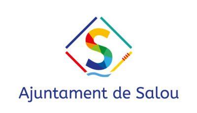 logo vector Ajuntament de Salou