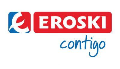 logo vector Eroski