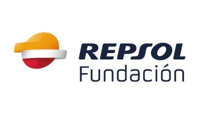 logo vector Fundación Repsol