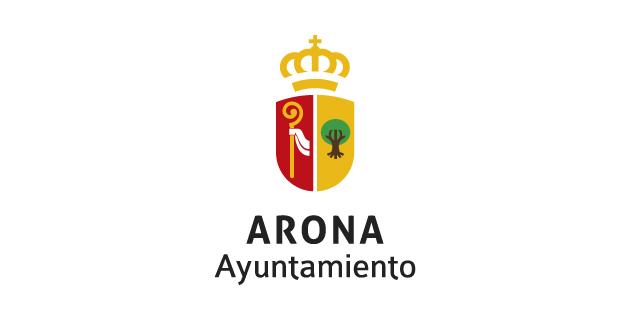logo vector Ayuntamiento de Arona