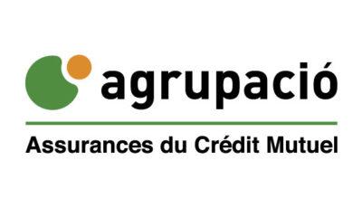 logo vector Agrupació