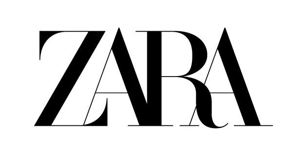 logo vector Zara