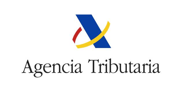 Logo vector agencia tributaria vector logo for Oficinas de la agencia tributaria madrid
