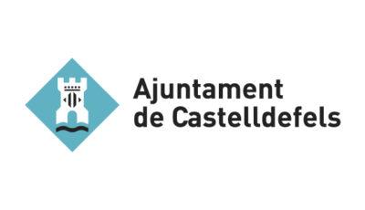 logo vector Ajuntament de Castelldefels