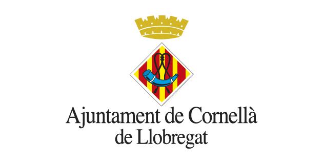 logo vector Ajuntament de Cornellà de Llobregat