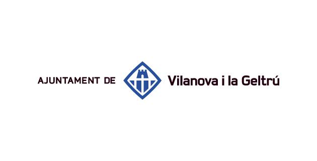 logo vector Ajuntament de Vilanova i la Geltrú