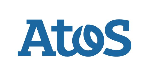 logo vector Atos