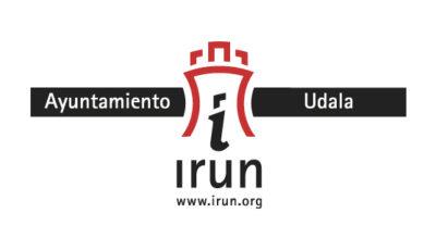 logo vector Ayuntamiento de Irun
