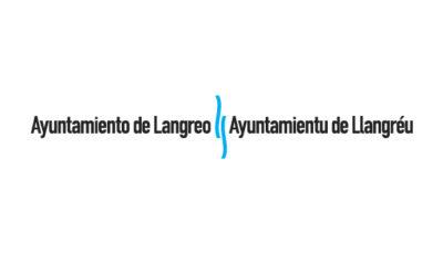 logo vector Ayuntamiento de Langreo