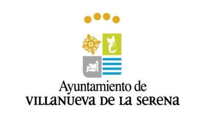 logo vector Ayuntamiento de Villanueva de la Serena