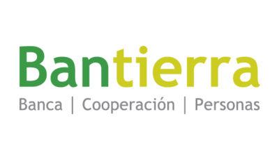 logo vector Bantierra