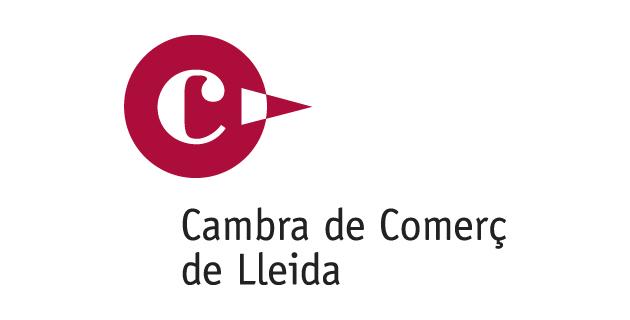 logo vector Cambra de Comerç de Lleida