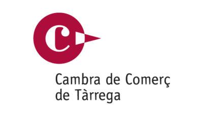 logo vector Cambra de Comerç de Tarrega