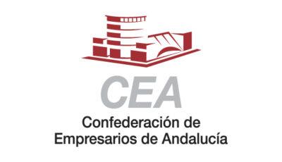 logo vector CEA