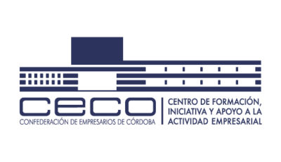 logo vector CECO