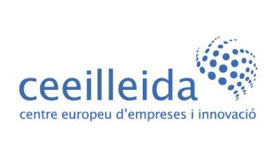 logo vector CEEI Lleida