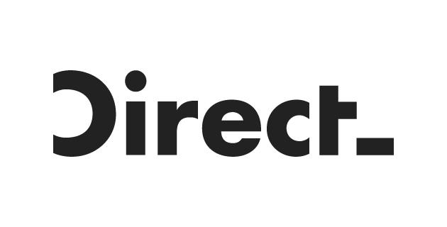 logo vector Direct Seguros