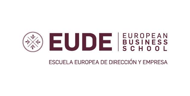 logo vector EUDE