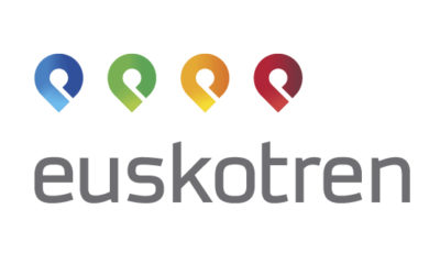 logo vector Euskotren