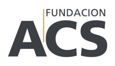 logo vector Fundación ACS