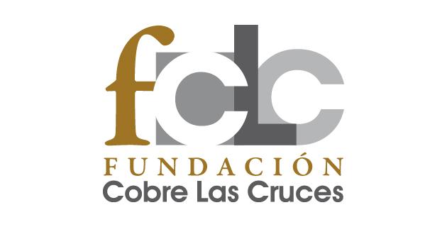 logo vector Fundación Cobre Las Cruces