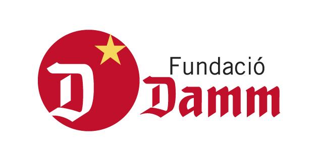 logo vector Fundación Damm