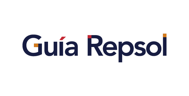 logo vector Guía Repsol