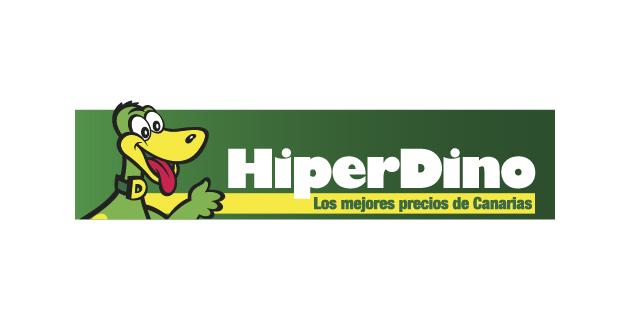 logo vector Hiperdino