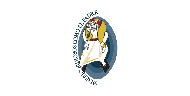 logo vector Jubileo de la Misericordia