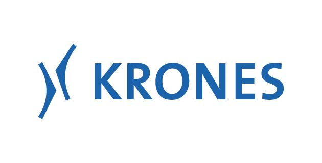 logo vector Krones