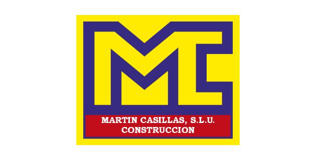 logo vector Martín Casillas