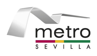 logo vector Metro de Sevilla